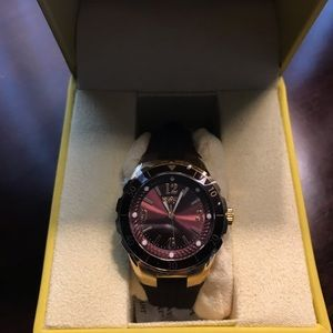 Invicta watch. Angel collection